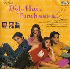 Dil Hai Tumhaara [2002-MP3-VBR-320Kbps]