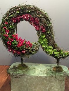 1282 best floral design competition, events and shows images on ...