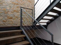 treppengel nder und br stungsgel nder aus edelstahl preis. Black Bedroom Furniture Sets. Home Design Ideas