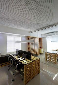 Europalette Möbel Sind Hit Im Modernen Interieur   30 Möbelstücke, Welche  Das Beweisen