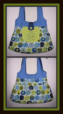 Citybag Isabella