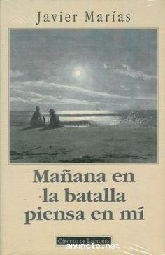 Una cita para salir a cenar, que pretendía ser algo especial, acaba en la tragedía cuando Marta muere en los brazos de Víctor     http://1.bp.blogspot.com/_2o8R5K4cXb4/TTL2AGMIFvI/AAAAAAAAAHI/qYyWgE9f_eU/s1600/libro-manana-en-la-batalla-piensa-en-mi-de-javier-marias-nadie-piensa-nunca-qu_b1f3888c07abbaf99808f344047963da.jpg