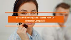 Telesales companies must realize the importance of the first few seconds of a cold call. The first few seconds of a cold call often determine whether the sales process is going forward or whether it ends right then and there. The post discusses some factors that might limit the success of telesales companies