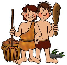 Cain and Abel clipart make a simple fold book to tell story inside (flip picture so that Cain is on the left).