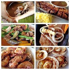 Welcome lunch here in BCD! Chicken Binakol, Sizzling BlueMarlin & Grilled Scallops FTW!  #JetsetterBankerInBacolod pic.twitter.com/RnbwIQYmzu