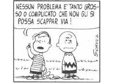 La saggezza di Linus