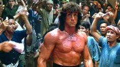 clonedvd 4 5 0 0 snd torrent rapidtreggy com Rambo 3, Sylvester Stallone Rambo, Stallone Movies, Stallone Rocky, Silvester Stallone, Action Movie Stars, Demolition Man, Rocky Balboa, Tough Guy