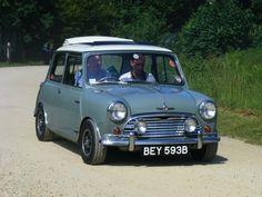 Mini Cooper Classic, Mini Cooper S, Classic Mini, Classic European Cars, Classic Cars, Mini Morris, Cooper Car, Mini Clubman, Mini S