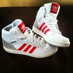 Adidas shoes ProPlay2
