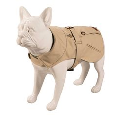 Kensington Dog Trench Coat