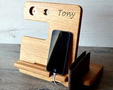Gift for him boyfriend giftmens gifthusband by DesignWoodenGadget