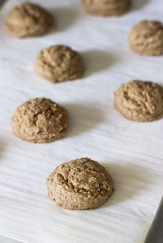 Healthy sugar free candida cookies suitable for the candida diet. Anti Candida Diet, Candida Diet Recipes, Candida Cleanse, Candida Yeast, Healthy Sugar, Healthy Treats, Healthy Foods, Healthy Recipes, Stevia Recipes