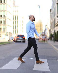 Macho Moda - Blog de Moda Masculina: Camisa Social para fora da Calça, quando e como Usar?