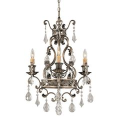 Shop wayfair.co.uk for your Boutique 4 Light Crystal Chandelier. Find the best deals on all Chandeliers products, great selection and free shipping on many items!