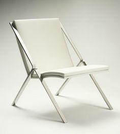 John Niero - Elle lounge chair