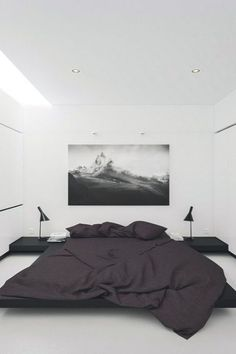 Elegant bedroom insp
