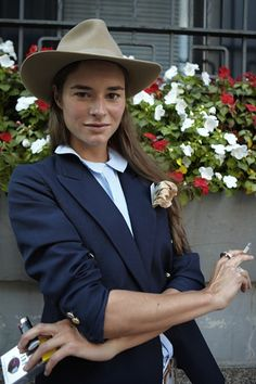 marina munoz style on Pinterest