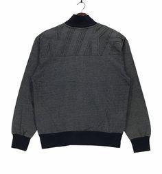 Vintage Nike Big Logo Front Back Spellout Jacket Full Zip Medium Size Vintage Jaket. by ClockworkThriftStore on Etsy Vintage Nike, Crew Neck Sweatshirt, Thrifting, Polo Ralph Lauren, Zip, This Or That Questions, Logo, Medium, Sweatshirts