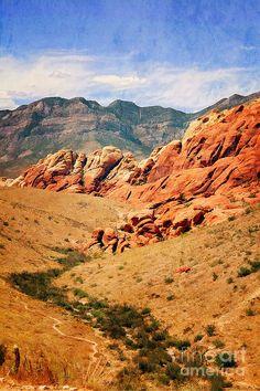 ✯ Red Rock Canyon - Las Vegas, NV