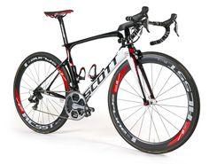 IAM Cycling 2016 – Scott  Foil