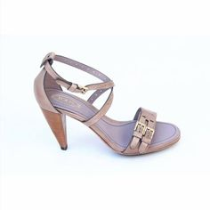 247.26$  Buy here - http://vifye.justgood.pw/vig/item.php?t=dbezin242550 - Lilac 40 EUR - 9 US (267mm) Tod\s ladies sandal XXW0MJ0A280D90L002 247.26$