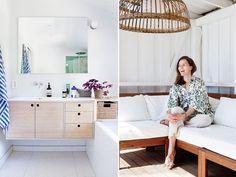 Interiør: Bli med hjem til Arnie Says-designer Nina