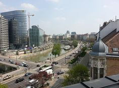 Amazing view, Vienna City