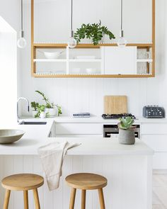kitchen is your house's heart. As the integral and central part of a house, you may look for kitchen lighting ideas. Home Kitchens, Kitchen Lighting Design, Scandinavian Kitchen, Kitchen Design, Kitchen Lighting Remodel, Kitchen Renovation, Scandinavian Kitchen Renovation, Dining Room Lighting, Kitchen Style