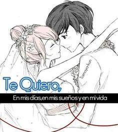 Vocaloid- Just be Friends Megurine Luka Anime Love, Manga Love, Awesome Anime, Vocaloid, Manga Anime, Anime Art, Manga Couple, Couple Art, Kawaii