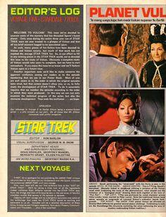 Poster Book Article - Star Trek: The Original Series Photo (10865004) - Fanpop
