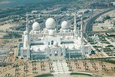 Kuvahaun tulos haulle moskeija abu dhabi