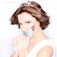 NO H8 - Luann de Lesseps - Real Housewives of NY