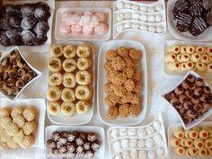 ... for Eid Al-Fitr (last year's post Eid Al-Fitr, Sweets – 2009
