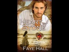 Book Trailer - Heart of Stone by Faye Hall Why Book, Paper Place, Book Trailers, Romance Authors, Stone Heart, Her Brother, Books, Libros, Book