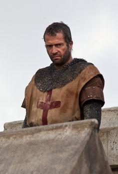 James Purefoy in Ironclad (2011) Movie Image