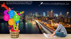 Responsive Website Design Company In Delhi