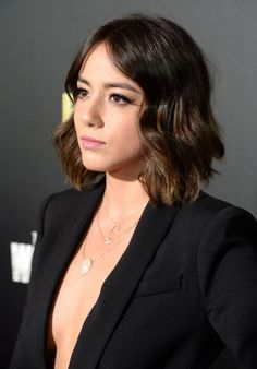 Chloe Bennet - AMC