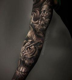 "1,140 Likes, 5 Comments - #D_World_Of_Ink (@d_world_of_ink) on Instagram: ""FanAppreciationFriday TattooArtist@harrison_tattoo ➖➖➖➖➖➖➖➖➖ LocationPerth, Australia…"""