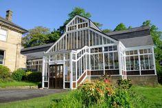 Hexham Winter Gardens - Wedding venue in Hexham, Northumberland