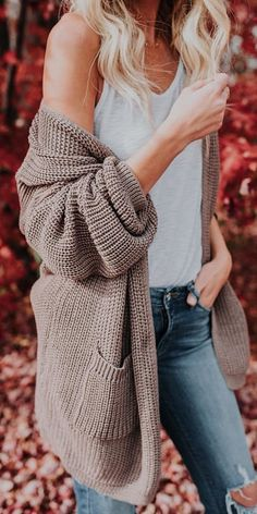 #winter #outfits FLASH SALE! Comfort Zone Pocketed Cotton Cardigan $30 Mocha, Beige, Red Bean, Black & Charcoal Don't Miss Out On Getting This Best Selling Must Have Cardigan For Winter Wear! We Are Obsessed! SHOP LINK IN BIO