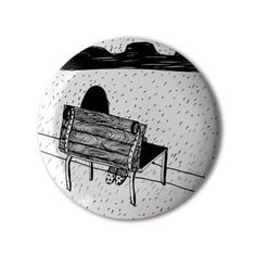 #BBOTD @stereohype #button #badge of the day by @decue_wu @decuewu https://www.stereohype.com/739__diyou-wu cc @mfa_ilp @mica_news