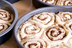 sticky buns high altitude cinnamon rolls high altitude sticky cinnamon ...
