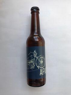"""Поступление нового крафта от пивоварни """"West Siberian Brewery""""г.Тюмень😃  АРА  светлый Эль в американском стиле.  Цвет напитка - насыщенный, медный, немного темноват для типичного пейл эля.  В ярком аромате хмеля отчётливо заметен медовый оттенок. А выраженный хмелевой вкус с медово-цветочным тоном служит завершающим аккордом композиции.  Хмель: Магнум, Мозаик, Эла.  г.Тюмень, мкр. Ямальский-2, ул. Обдорская, д.5  Наша группа в вк: https://vk.com/beer_pub_bochka  #beerpubbochka #drink…"""
