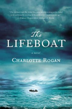 'The Lifeboat' by Charlotte Rogan