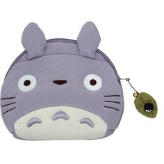 Totoro @ Loppi by Lawson <3 Check this link out for more Totoro products: http://www.hmv.co.jp/fl/96/24/1/