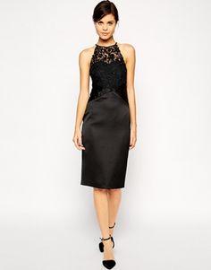 Coast Valance Dress