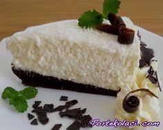 brza kokos torta Brza kokos torta