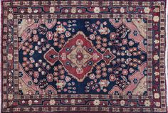 SAROUK- N. 357699 – cm. 367 x 79 – Tappeti Orientali e Moderni ...
