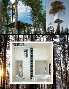 Around the World: Unusually Creative Hotels | Apartment Therapy