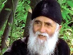 Elders and their sayings 2 - The Orthodox Path